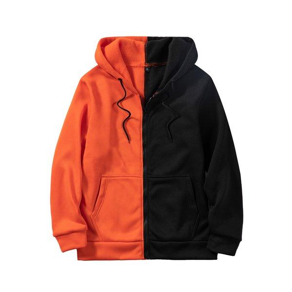 EL002 orange