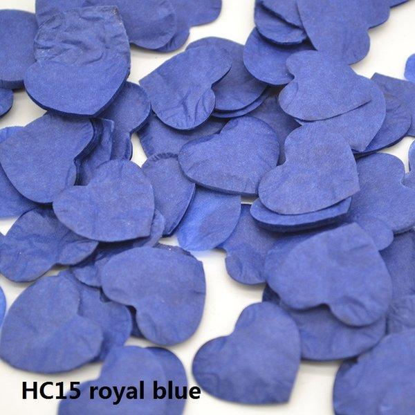 HC15 azul real