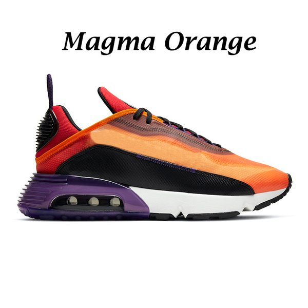 19 Magma Orange 40-45