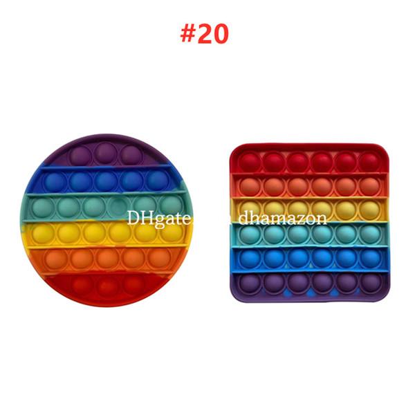 # 20, mélange