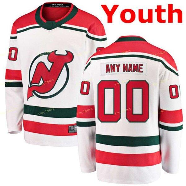 Молодежная белая альтернатива