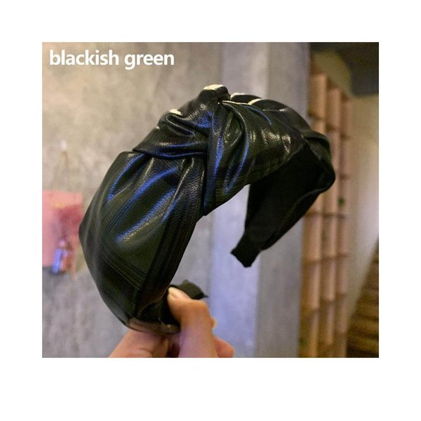Blackish Green_200004890