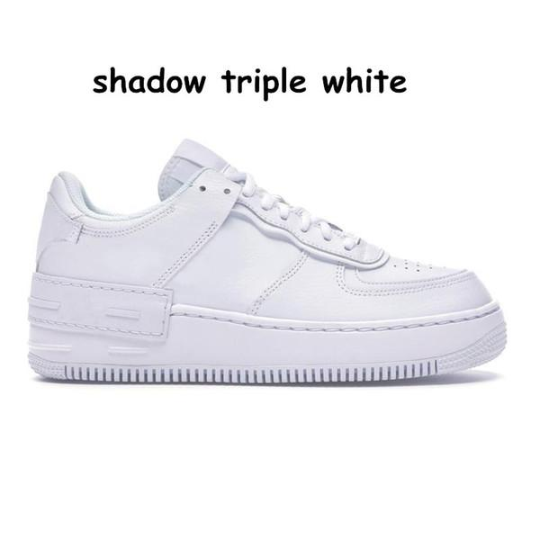 27 ombre blanche 36-45
