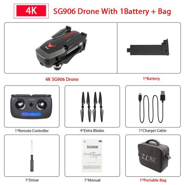 Sg906 Drone Bb