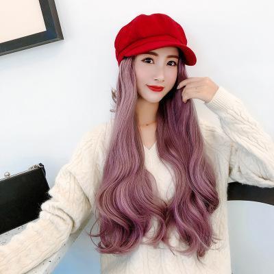 Шляпа волос G.