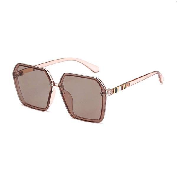 Transparente Teerahmen-Teetablette (polarisierende Augenschutzlinse)