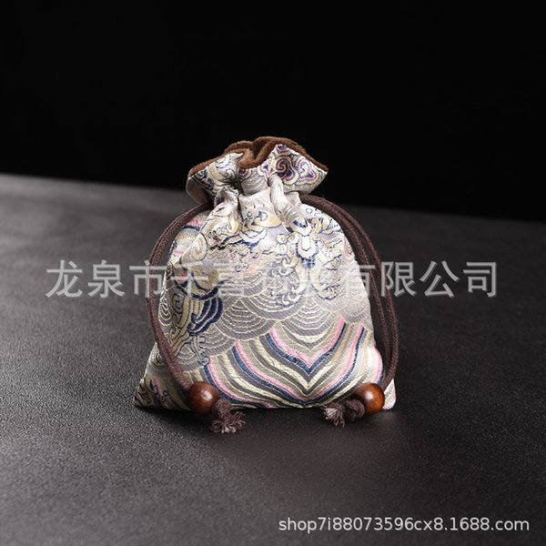 Xiangyun Silver 10x12-Bundle Pock