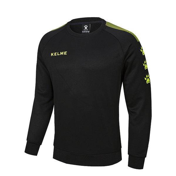 Asiatische Größe XL-Blacksweaters