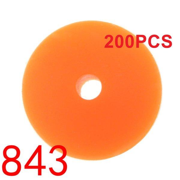 843 Orange