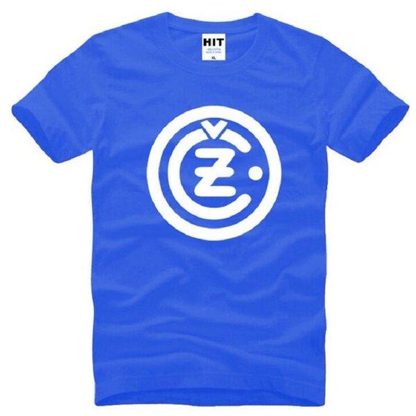 Blue t Shirt 14