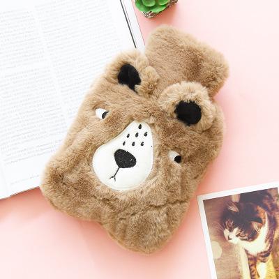 Bear Brown Large