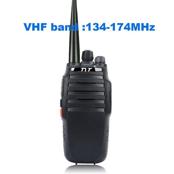 VHF banda 134-174MHz
