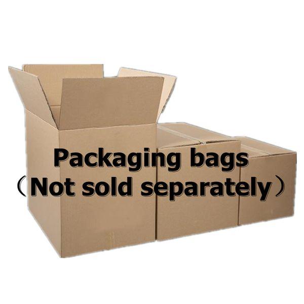 Verpackungssäcke (nicht separat verkauft)