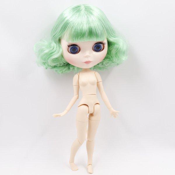Desnuda muñeca-Uno Size17