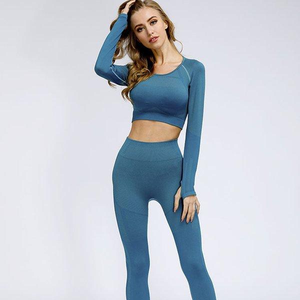 Blue Sets