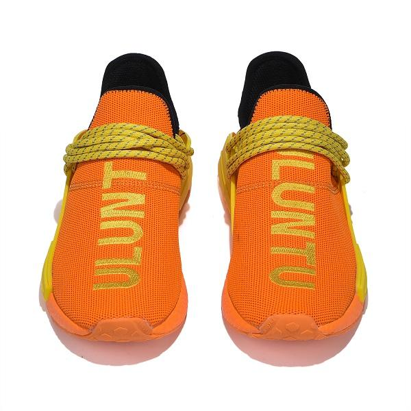 1 Orange 36-47