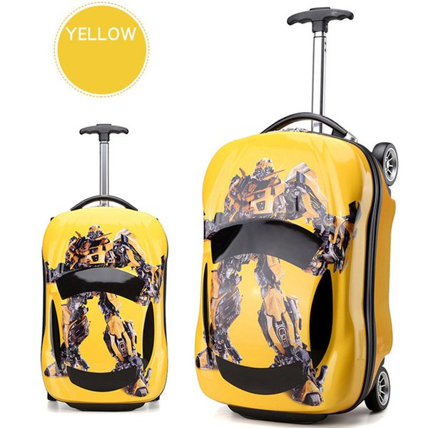 """Yellow-18"""""""