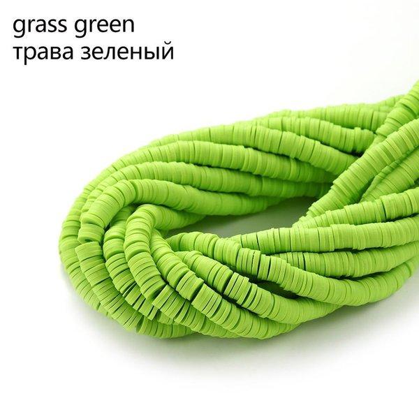 Çim yeşili