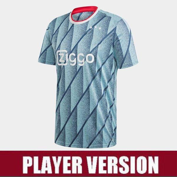 2021 Away Player.