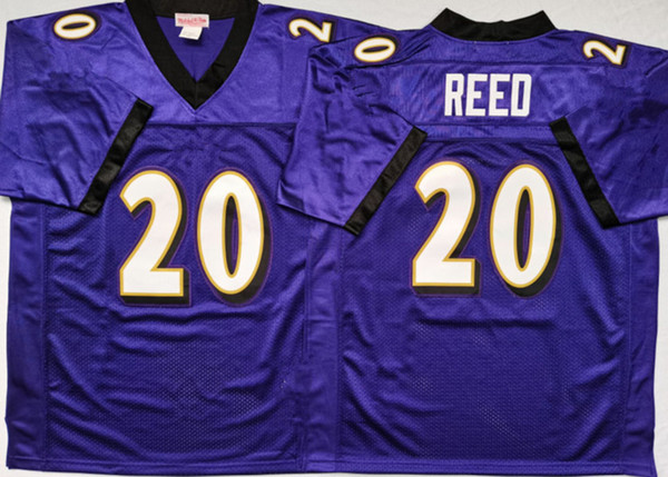# 20 Ed Reedh