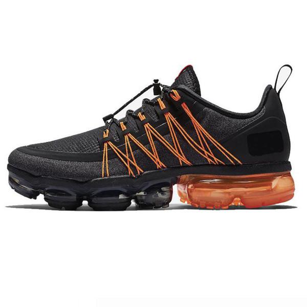 C33 noir orange 40-45