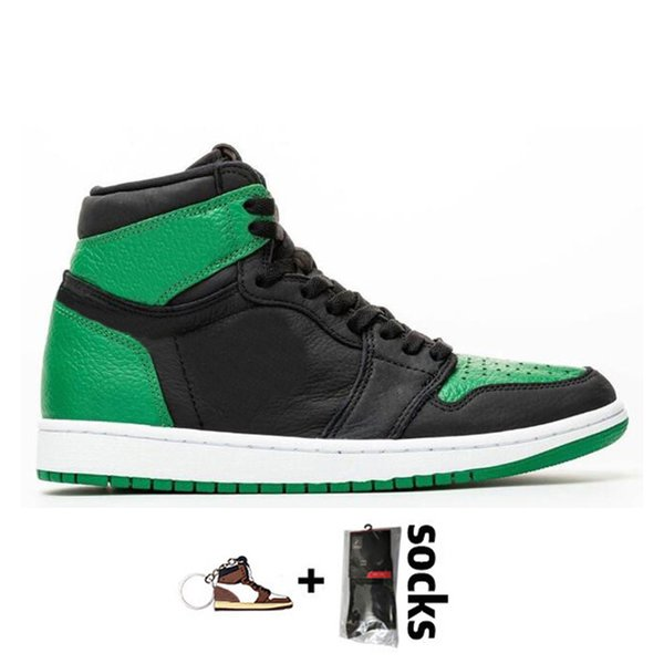 D13 36-46 Çam Yeşil