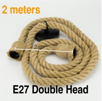 2M Double Head