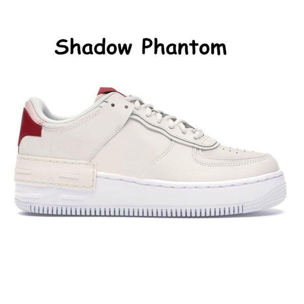 19 Ombre Phantom 36-40