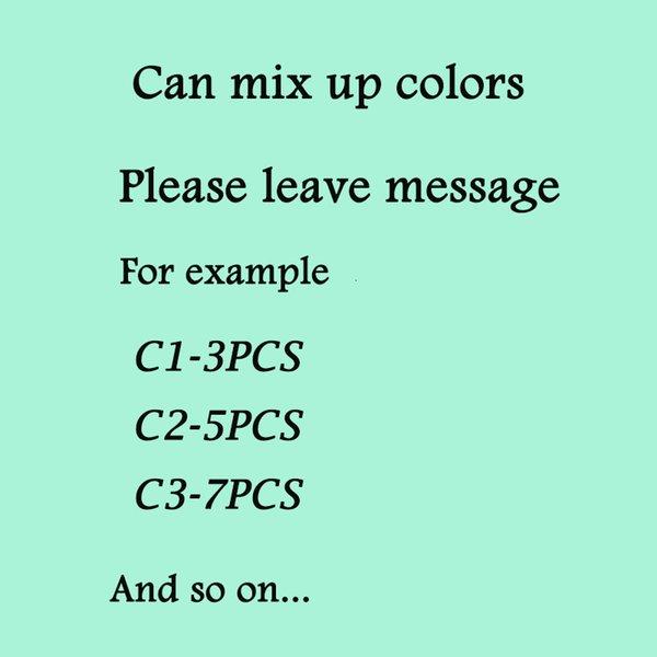 Mix Renk