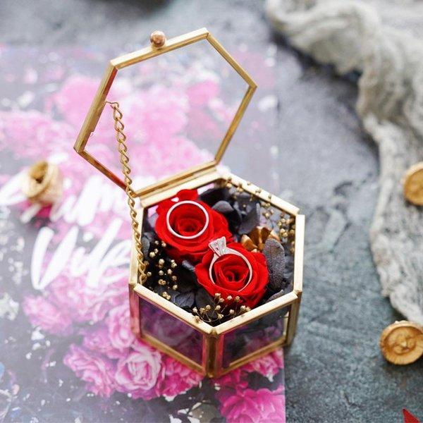 Negro Rose (sin Anillos)