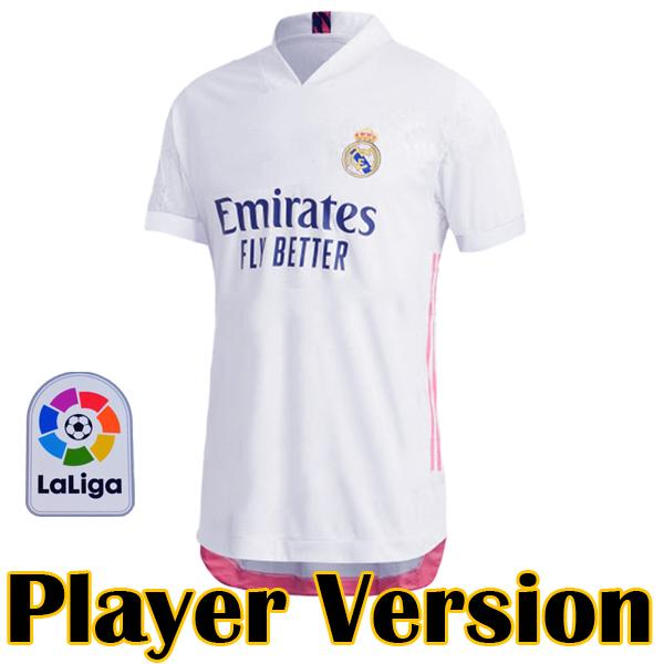 20/21 Men Home Player versión