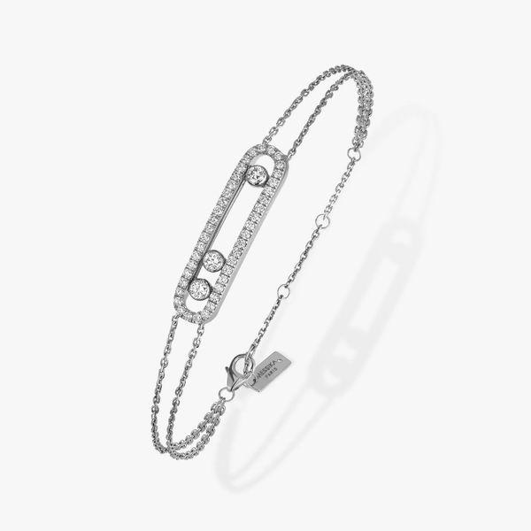Bracelet-925 Prata Prata