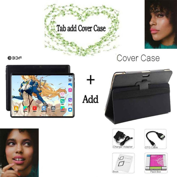 Tab Add Cover Case China
