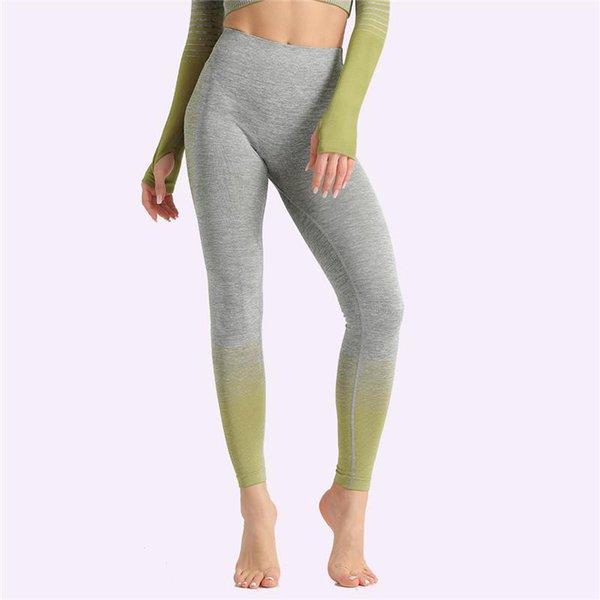 calças 1pc verdes