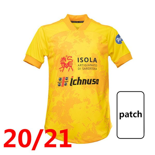 20 21 dritter Patch