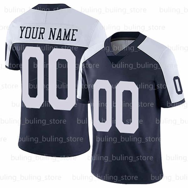Jersey da uomo personalizzato (N Z)