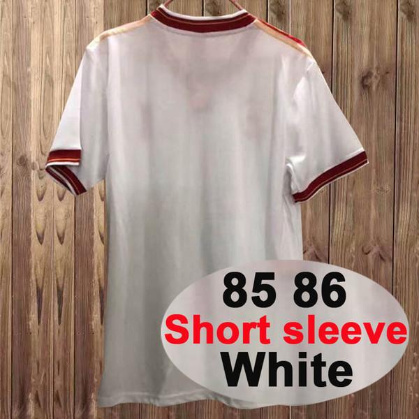 FG2121 1985 1986 White