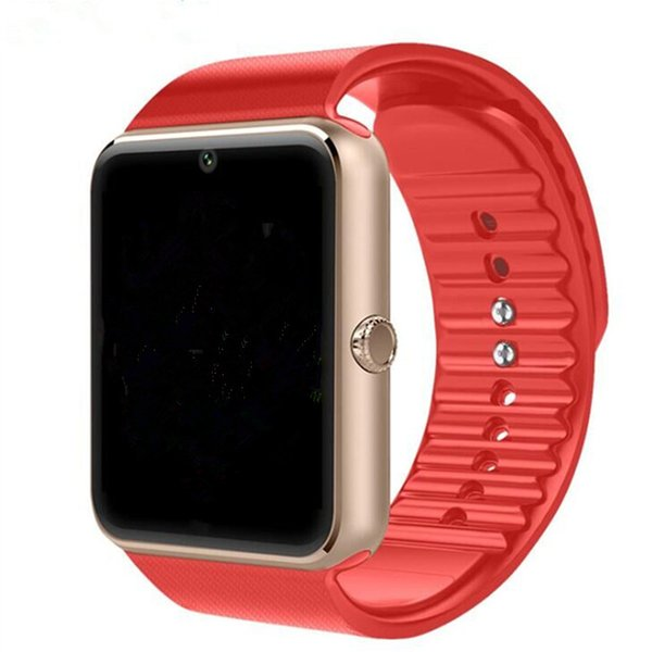 SmartWatch GT08 with Red band