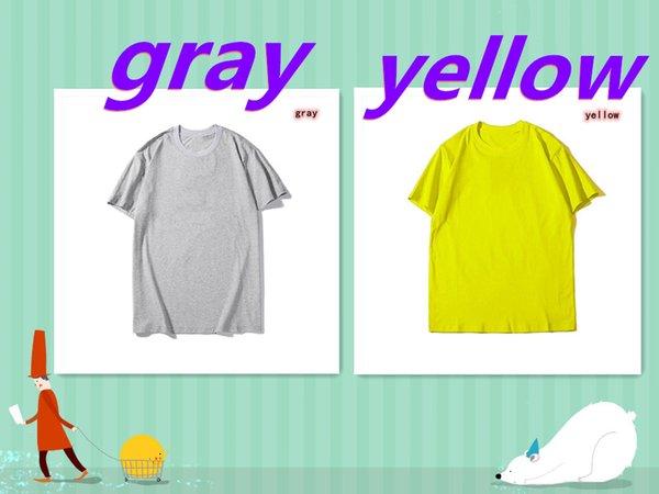 15 cinza + amarelo