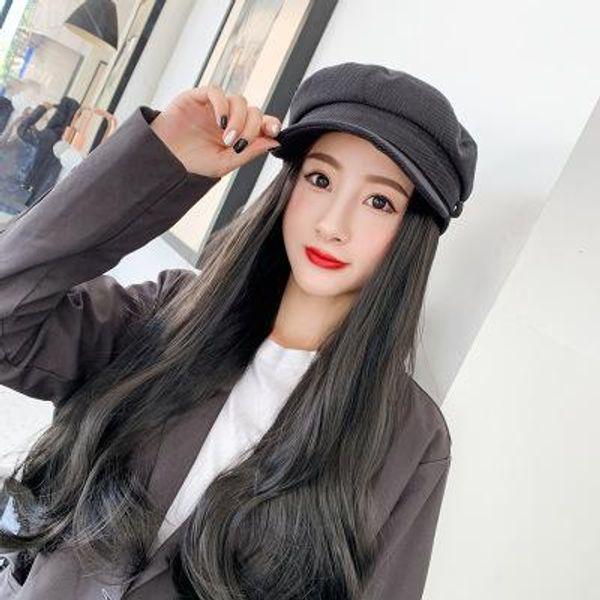 Шляпа волос R.