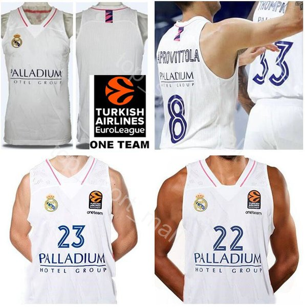 2020 White euroleague