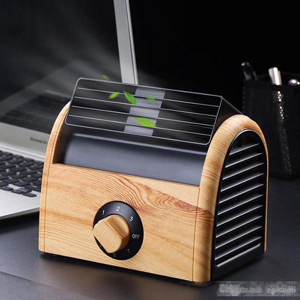 top popular Newest Leafless Fan Air Conditioner Cool Wind Desk Electric Portable Silent Bladeless fan for home bedroom office 2020