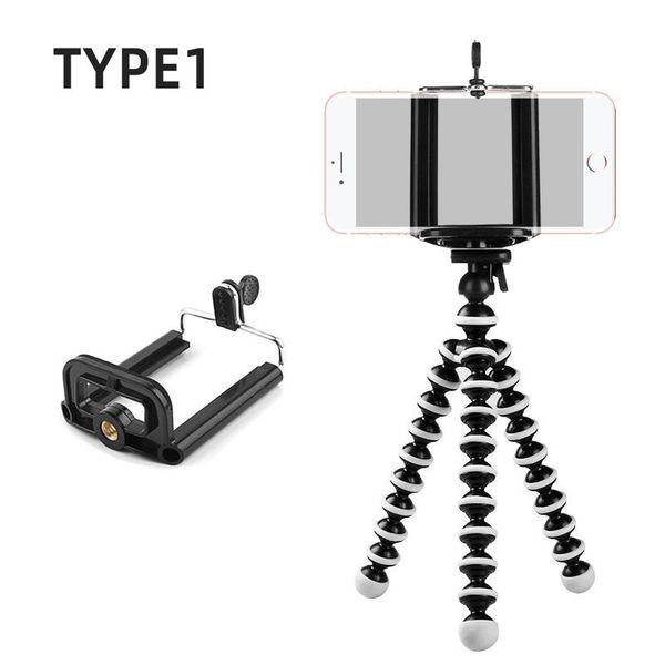 tripod clip type1
