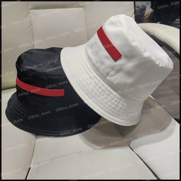top popular Sun Bucket Hat Luxurys Designers Caps Hats Mens Winter summer Fedora Women Bonnet Beanie Fitted Hats Baseball Cap Snapbacks Beanies 2021