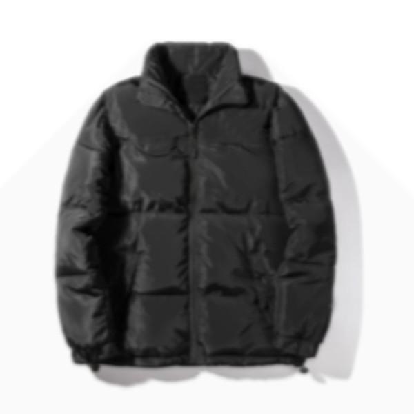 top popular Famous Warm Down Jacket Mens Parkas Jacket Men Women High Quality Street Men Warm Jackets Outerwear Thickness Winter Fashion Man Coats 2021
