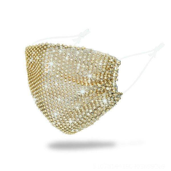 Golden Mask #44041