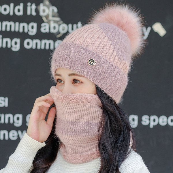 Pale Pink-Single Hat (only Hat)