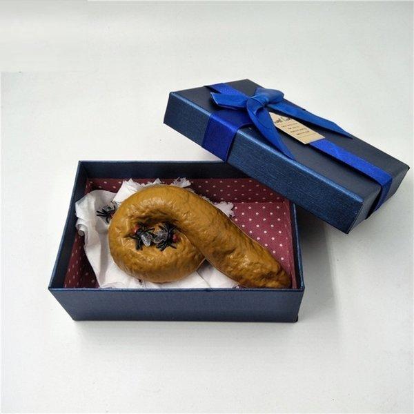 Exquisite Gift Box Simulação Stool 3 Fl