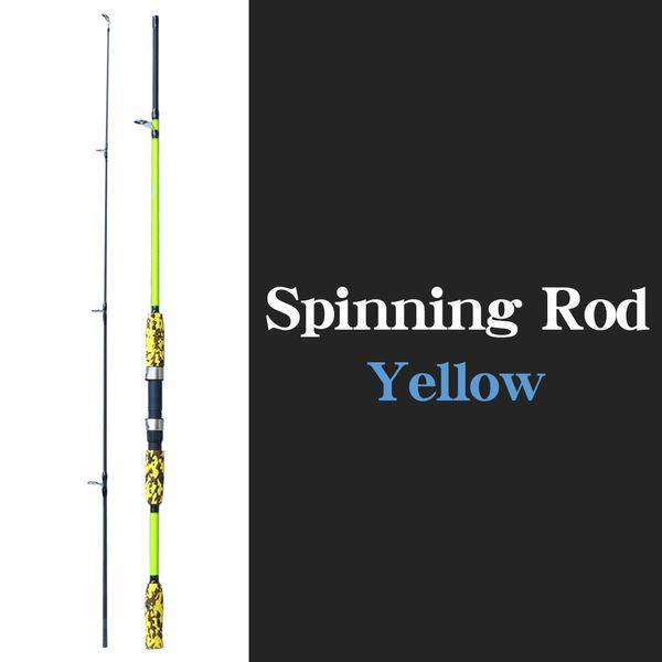 Spinning Yellow-1.8m