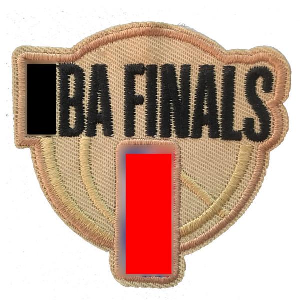 + finals patch